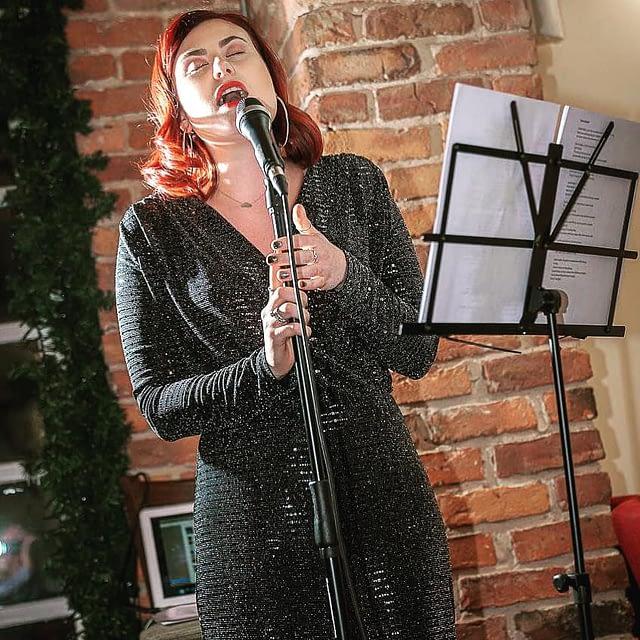 Manchester Singer Emily Rose