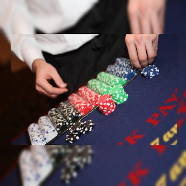 Casino Hire Manchester