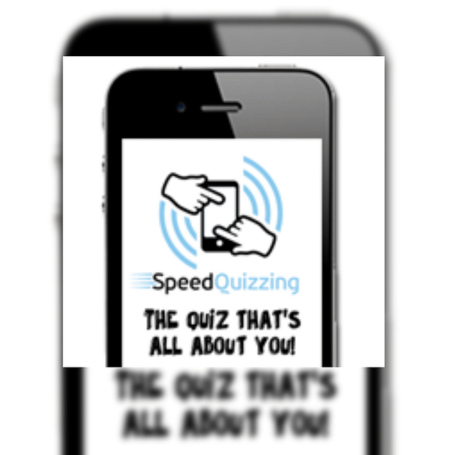 Speed Quizzing Hire Manchester